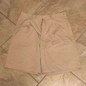 Nike golf men shorts sz 34